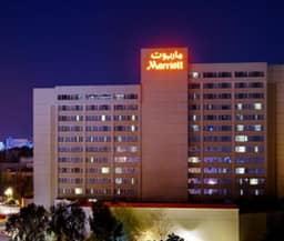 Amman Hotel Mariiot